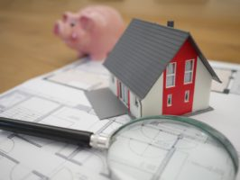 crédits hypothecaires