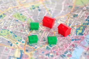 marché de l'immobilier belge