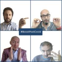 boost post-COVID